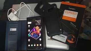 Samsung Galaxy S7 Edge Duos (SM-G935FD)