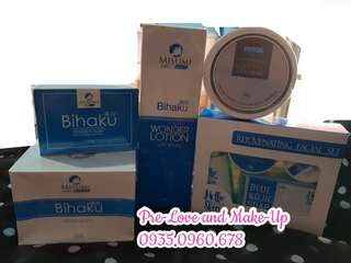MISUMI BIHAKU PRODUCTS