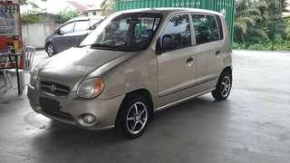 Hyundai Atoz 1.0cc(m)