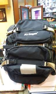 kriega R30 (water proof)