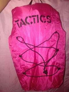 Tactics dry bag