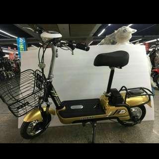 Escooter instock