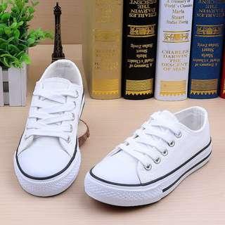 Children casual shoe