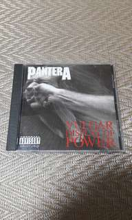 Pantera- Vulgar Display of Power CD