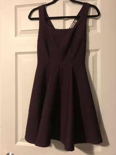 Mendocino dress