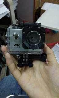 4k sport camera