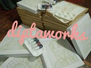 Batik Kit