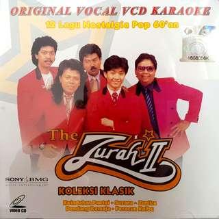 The Zurah II VCD Karaoke