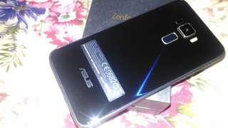 Asus Zenfone 5 5.5 Ze552kl 64GB Black