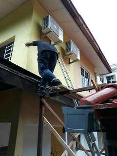 Tukang paip Wan Suhairy Plumbing Hp:011-2754-4324