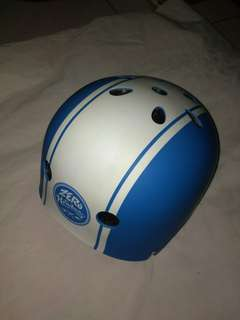 Bicycle and back ride helmet..