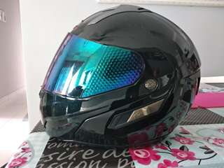Helmet MRC FLIP UP XL