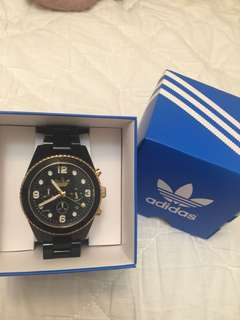ADIDAS MENS WATCH