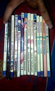 Jual koleksi komik murah