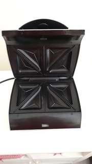 Alat Pemanggang Roti sandwich Toaster Vinotti Second