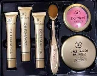 Dermacol Make Up set