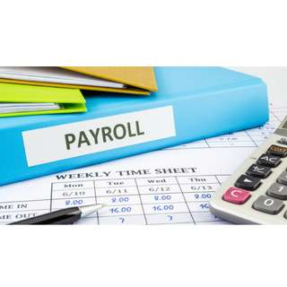 Payroll and Timekeeping System