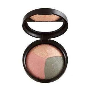 LAURA GELLER Baked Eye Pie Shadow Trio – Apple Peach Pie