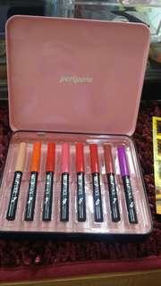 Authentic Peripera Ink pencil Set