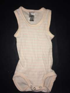 Bonds girls and boys body suits