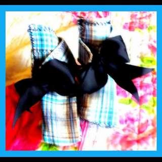 adriean baby booties #Ramadhan50