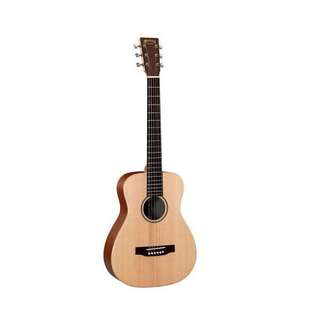Little Martin LX1 Acoustic Guitar