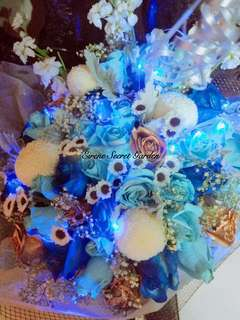 Flower bouquet/hand Bouquet/birthday Bouquet/proposal Bouquet/graduation Bouquet/anniversary Bouquet