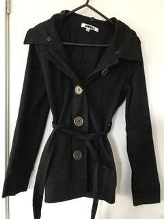 Black Womens Jacket