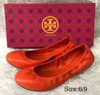 Tory Burch Doll Shoes
