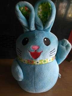 Stuffed toys rabbit