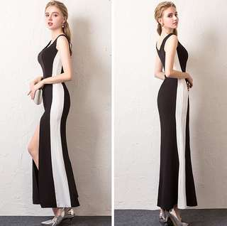 (Free Size) Party/Prom/Function/Event Dress