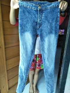 Jeans HW