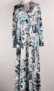 Aaliya Plus Size Dress