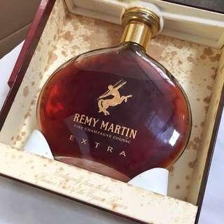 Remi Martin Extra Fine Champagne Cognac BNIB