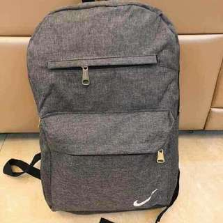 Gray Nike Bag (Waterproof)