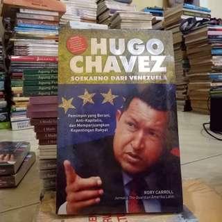 Hugo Chavez Soekarno Dari Venezuela