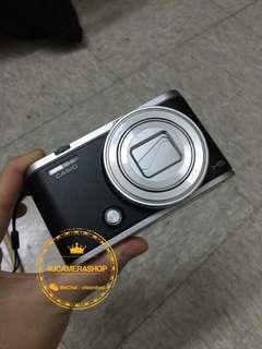 Casio Zr5000 black 黑色 good condition 93% ⭐️