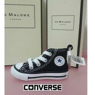 【全新正品】Converse all star 經典高筒帆布鞋款 鑰匙圈