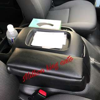 Toyota Hiace Arm Rest