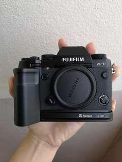 [Used] Fujifilm XT-1