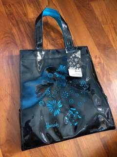 BN Harrods Bag (Archive Collection)