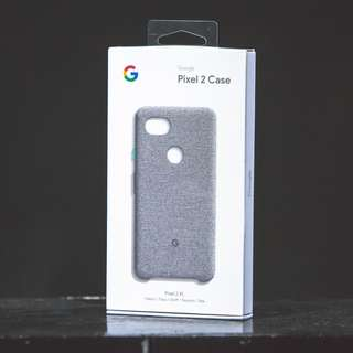 Google Pixel 2 XL Fabric Case [BNIB]