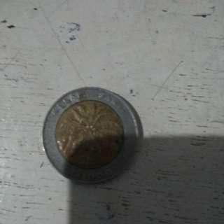 koin 1000 kelapa sawit ada banyak