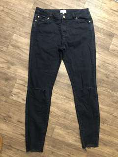 Witchery black Jeans