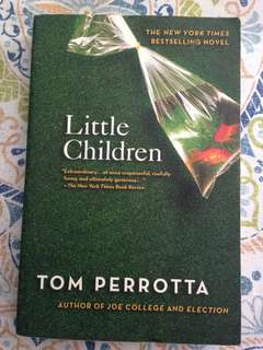 Tom Perrota - Little Children
