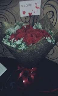 jual bunga