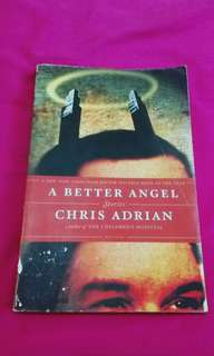 A Better Angel by Chris Adrian