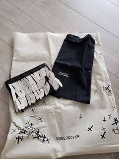 Brand new undercover small bag