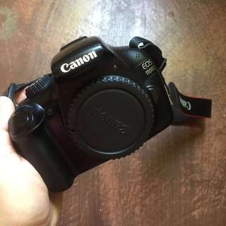 Canon 1100D BODY ONLY