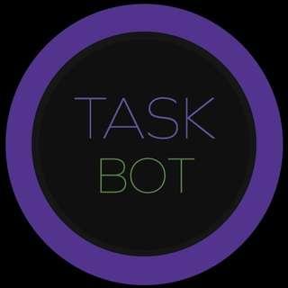 Taskbot AIOMACBOT